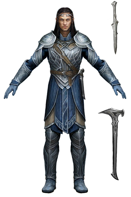 Image result for elf armor concept art