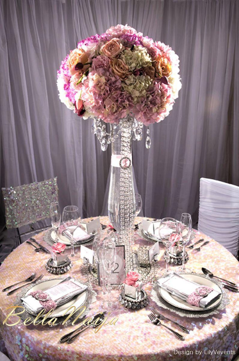 red bling centerpieces | Elegant New Wedding Reception Ideas Wedding ...