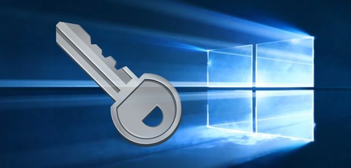 locked out windows 10 account