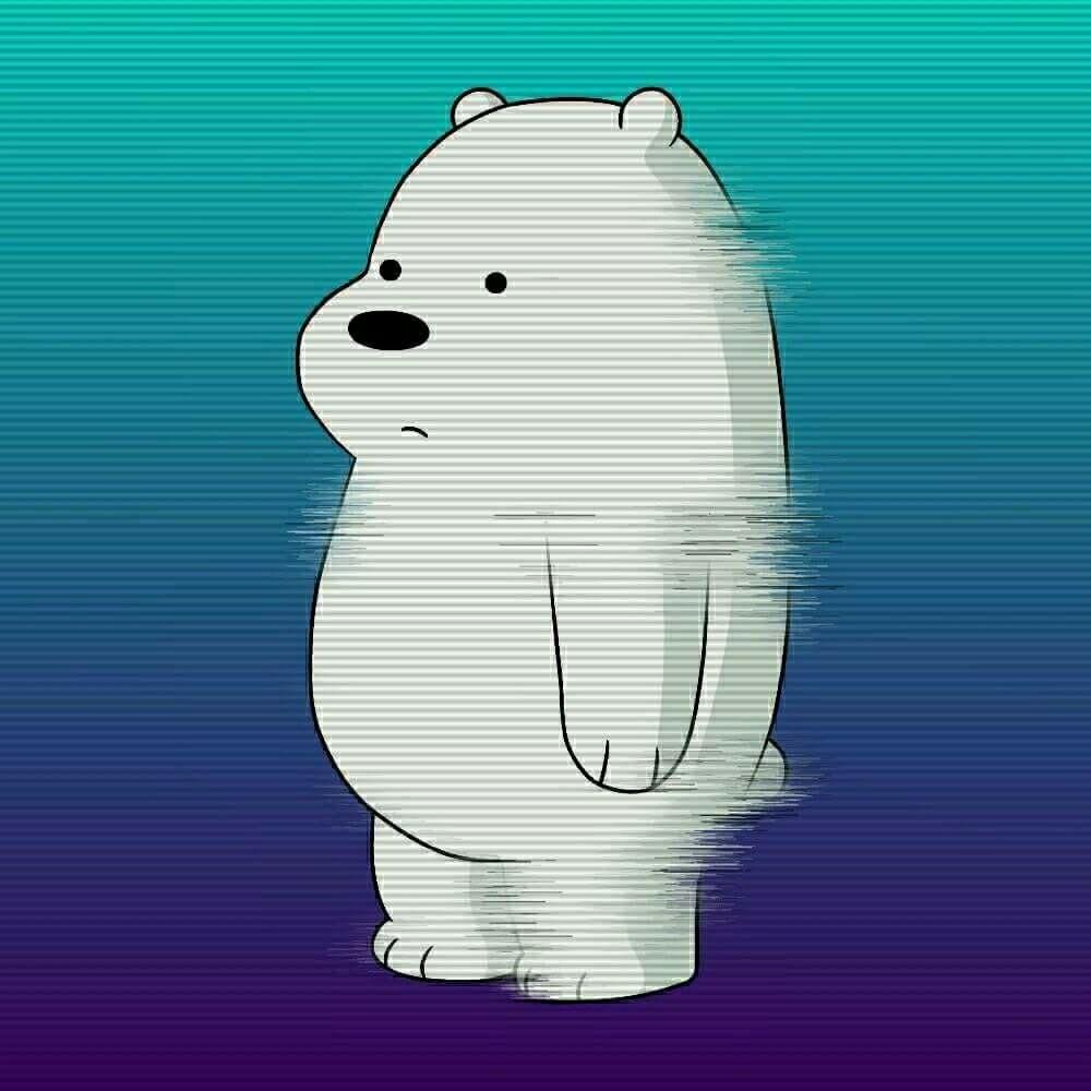 ведомстве медвежонок картинки аватарки для нас