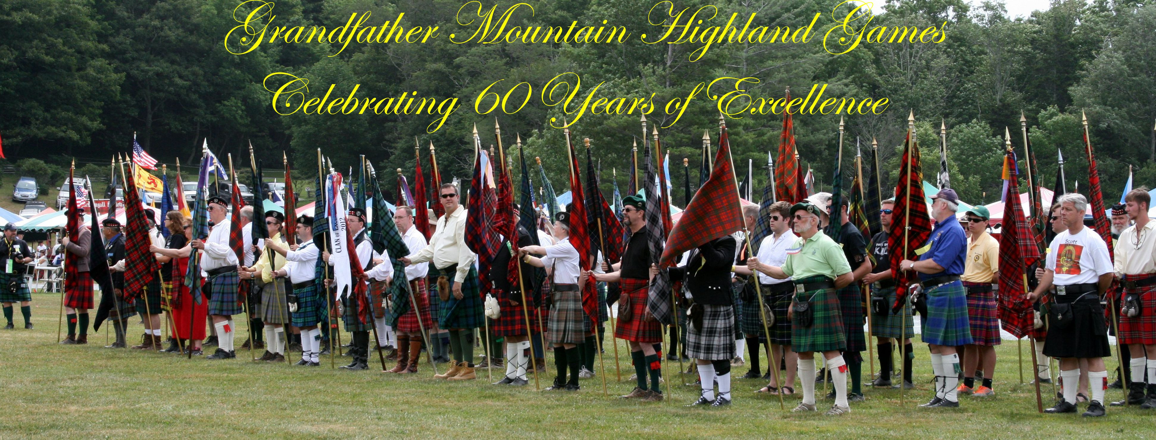 Grandfather Mountain Highland Games Grandfather mountain