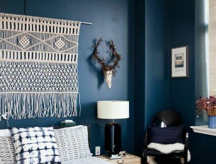 quelle couleur pour une chambre coucher chambres. Black Bedroom Furniture Sets. Home Design Ideas