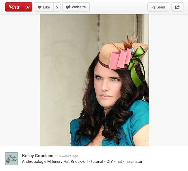 16 Unhelpful Life Lessons From Pinterest