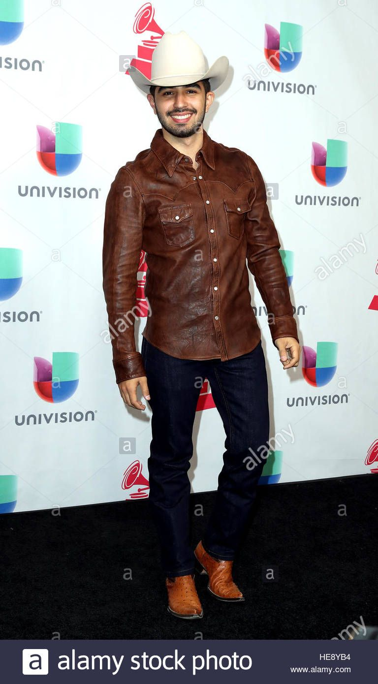 Download this stock image  17th Annual Latin Grammy Awards Media Room at  T-Mobile Arena Las Vegas Featuring  Joss Favela Where  Las Vegas 9edde032b089