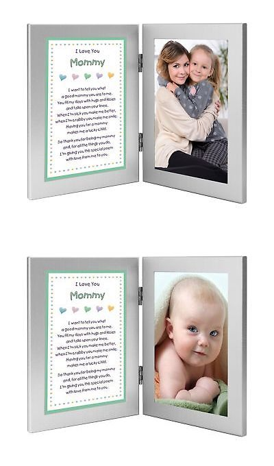 Baby Picture Frames 117392: Mommy Gift From Son Or Daughter - Sweet ...