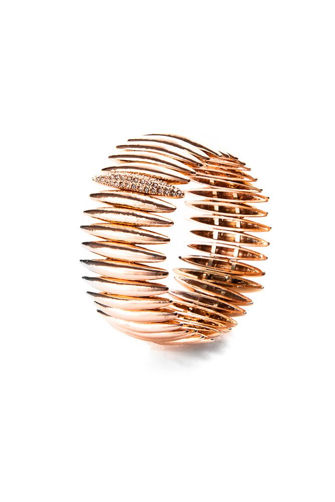 Image of Spiked bangle