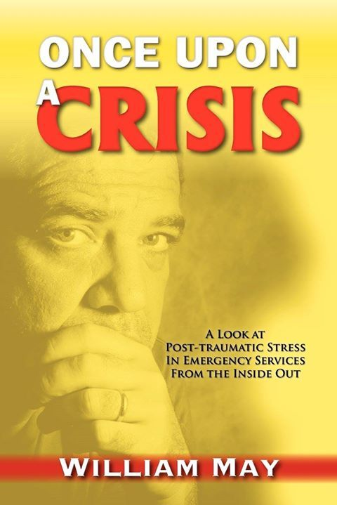 """""""Once Upon a Crisis: A Look at Post-traumatic Stress in Emergency Services from the Inside Out"""" Review! """"Excellent, quick read for those professionals in the helping field. Although not in the emergency workplace, this book provided me insight pertaining to working with students and adults with post traumatic stress disorder. PTSD can impact anyone at any age. In addition, those working in the emergency workplace are at high risk for PTSD.  This book kept me engaged; I didn't want to put it…"""