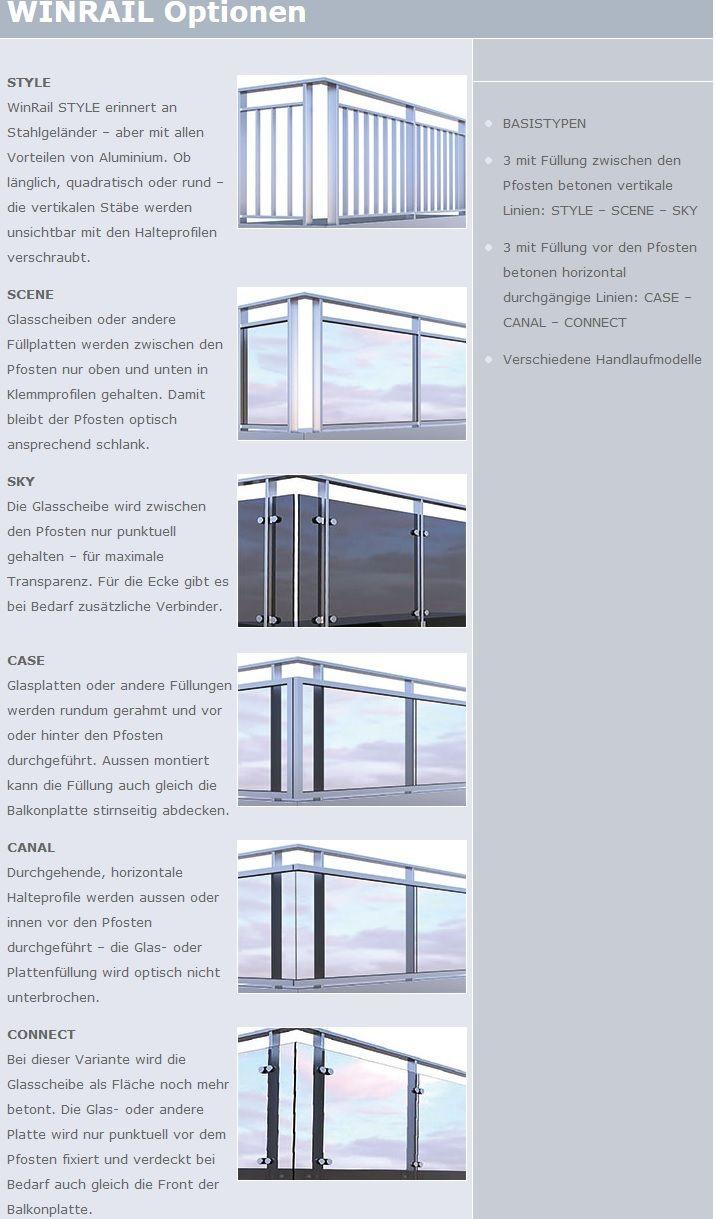 102 Balkongeländer Ideen - Welches Material Und Design? | Veranda ... Balkongelander Ideen Material Design