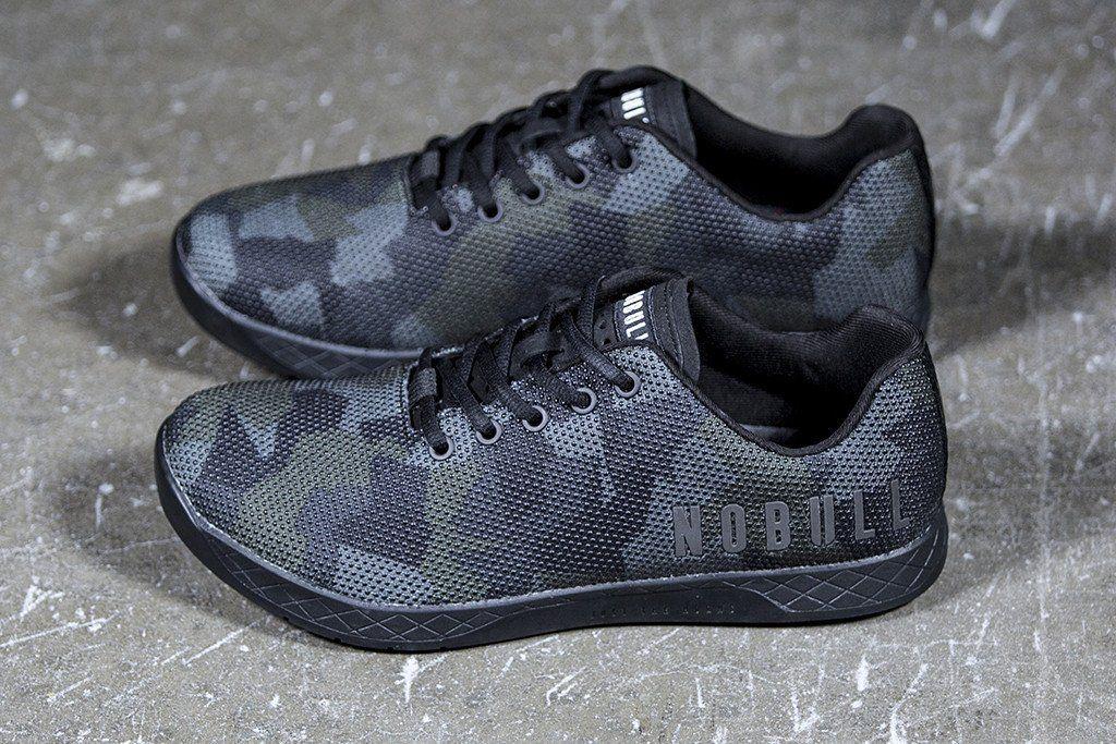 Shoes NO BULL DARK CAMO TRAINER (MEN'S