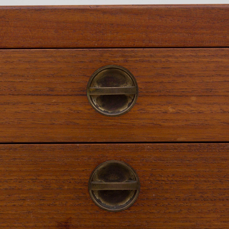 BM 57 Chest of drawers Nørd