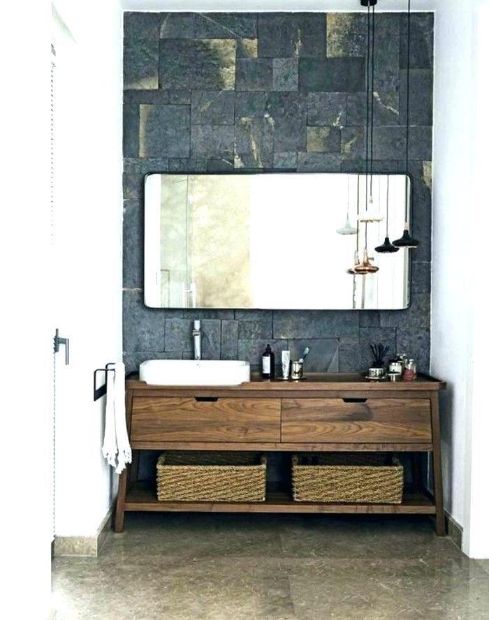 Badezimmer Unterschrank Diese Variante Fur Ein Waschbecken Mit Unterschrank Ist Maximal Bad Unterschrank Holz Badezimmer Unterschrank Unterschrank Waschbecken