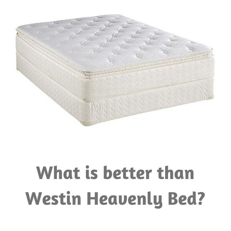 Westin Heavenly Bed Vs Simmons Beautyrest Westin Heavenly Bed