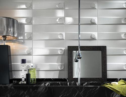 Three Dimensional Tiles By Lenny Kravitz I Love Three Dimensional Tiles Diseno Del Azulejo E Design Bati