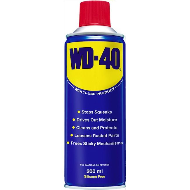 Household Hacks Wd 40 Household Hacks Wd 40 Cleaning