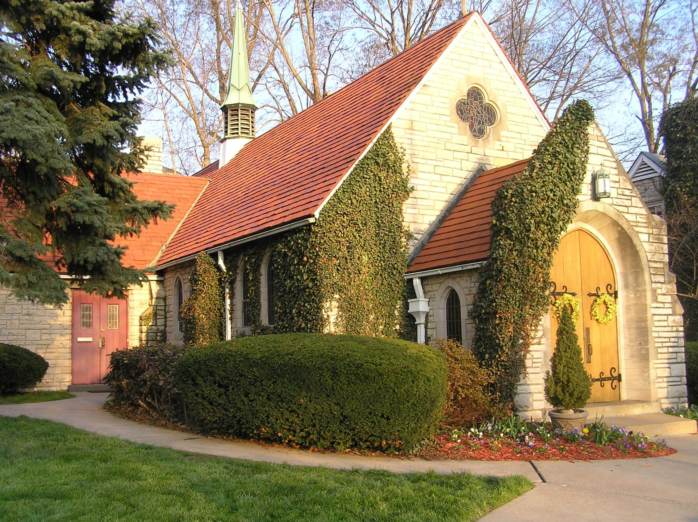 Pilgrim Chapel Kansas City Scottish Wedding Pinterest