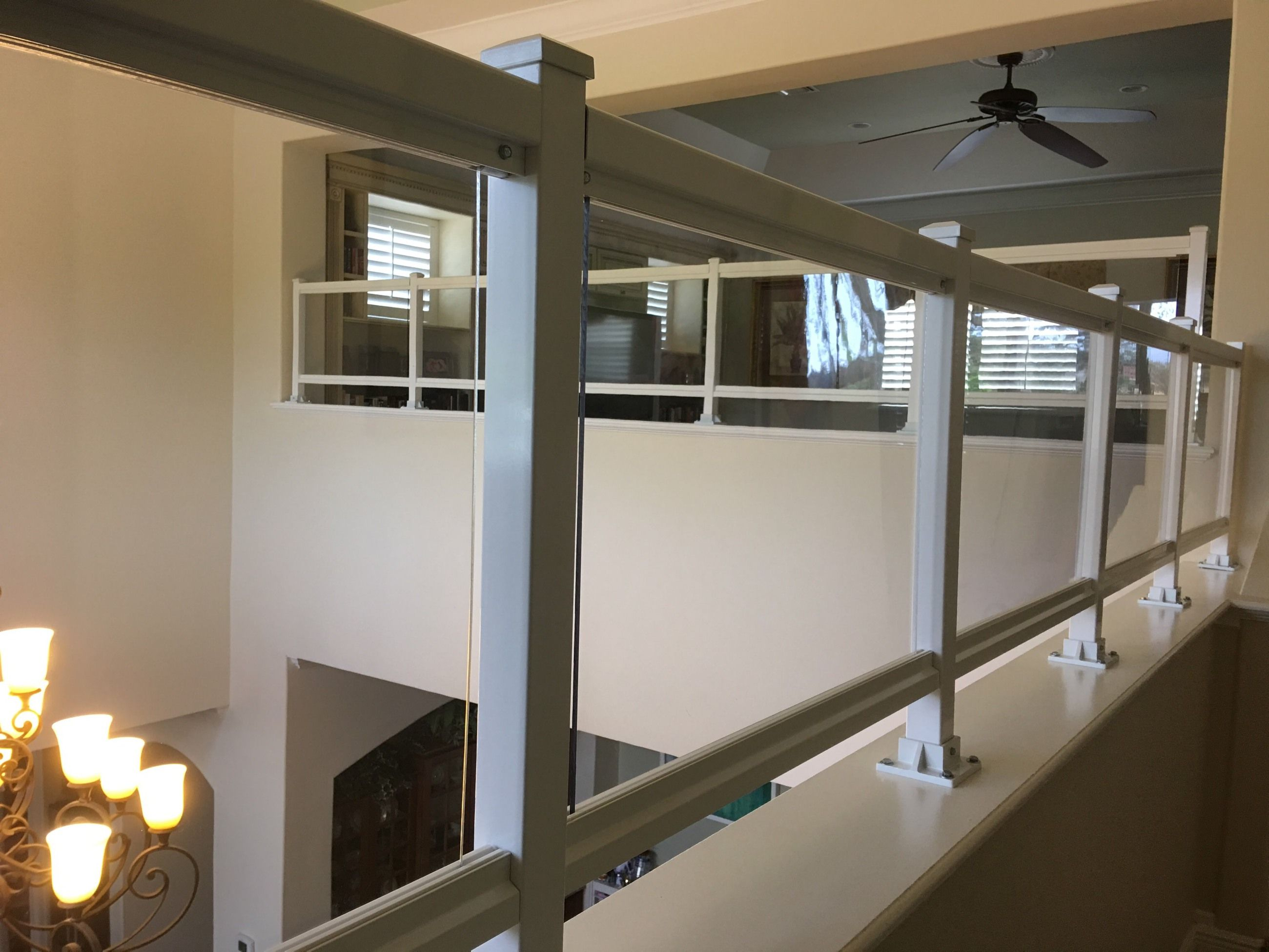 2nd Story Safety Walls Baby gates, New homes, Grab bars