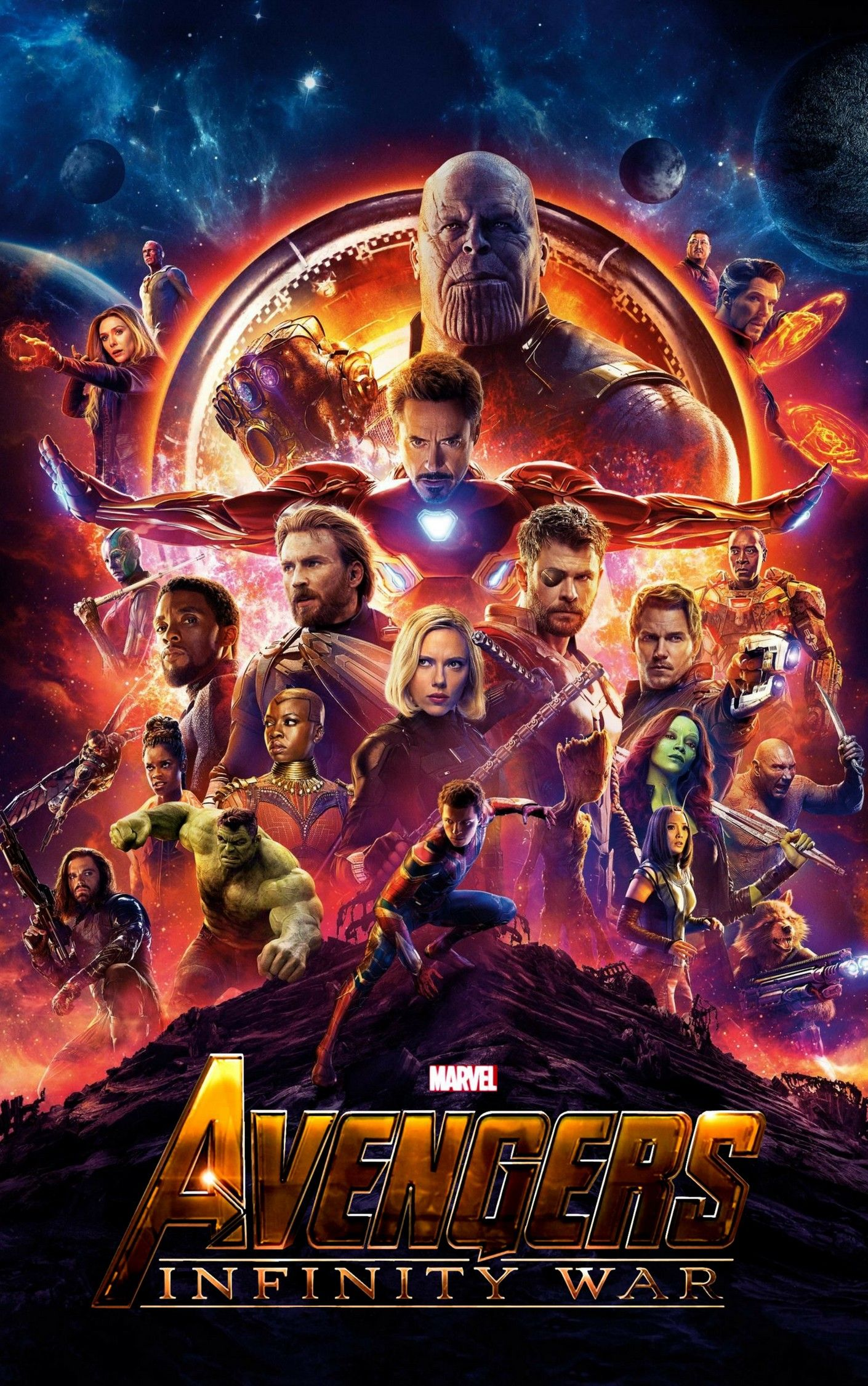 What A Great Movie Well Done Marvel With Images Marvel