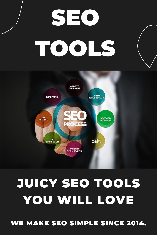 We Make Seo Simple Since 2014 In 2021 Seo Tools Best Seo Tools Seo