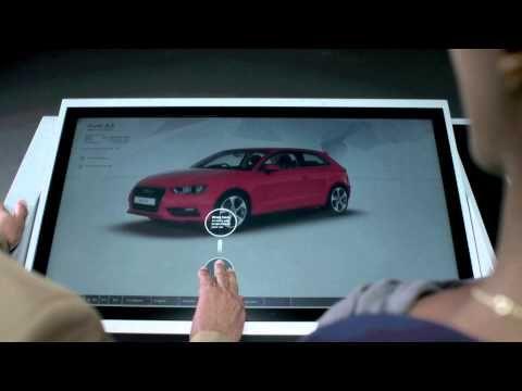 Audi City London - Ein Eldorado für Audi Fans