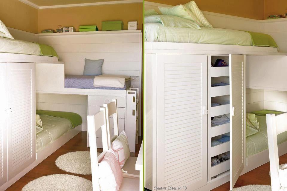 Room Decor Bedroom, Small Room