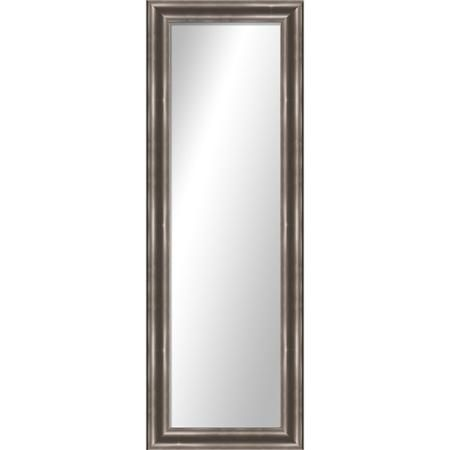 Montebello Silver Full Length Mirror - Walmart.com | Home Decor ...