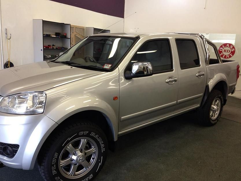 Based in Melbourne, RD TINT offers vehicle window tinting