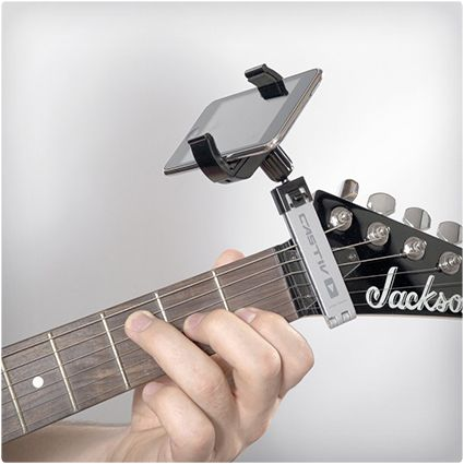 21 Clever Gifts For Guitar Players Guitar Gifts Guitar Guitar Accessories