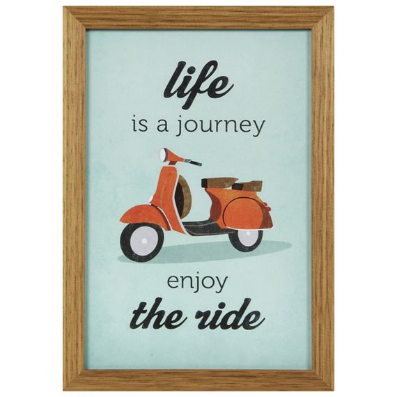 Sq Quote Cool Going To Quadro Sq23X33 3Vrd Pinlist Tok&stok  Pinterest . Decorating Design
