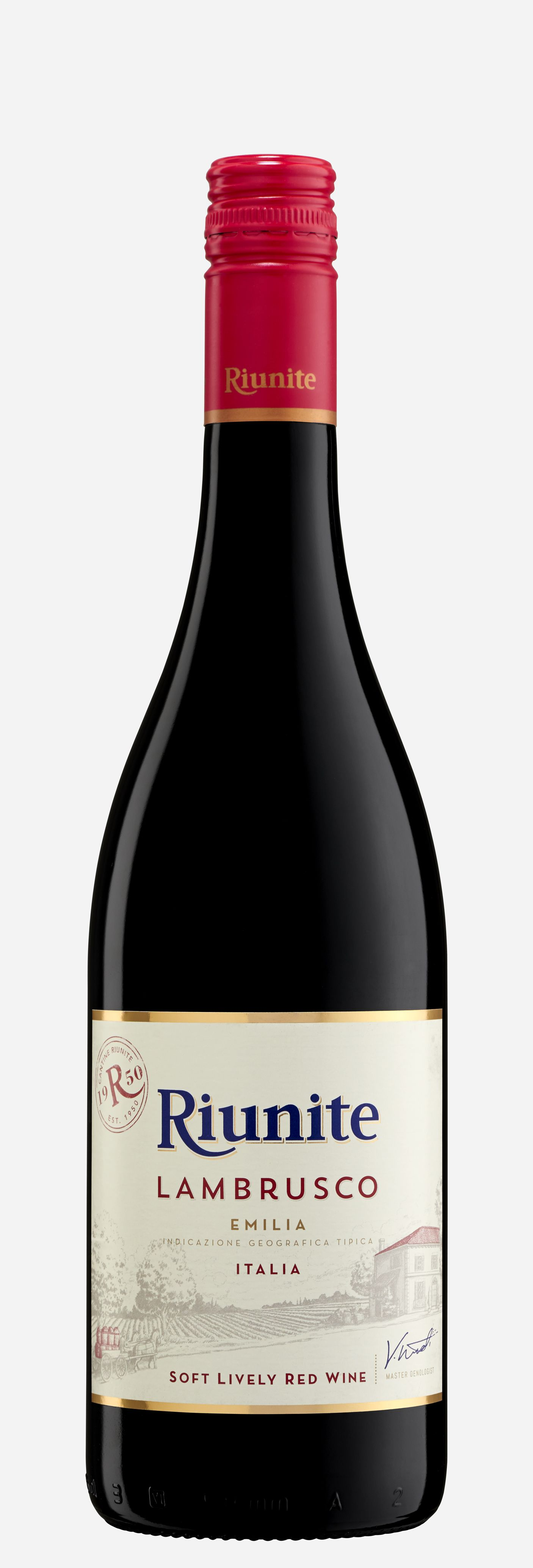 riunite-Lambrusco-Emilia-750L