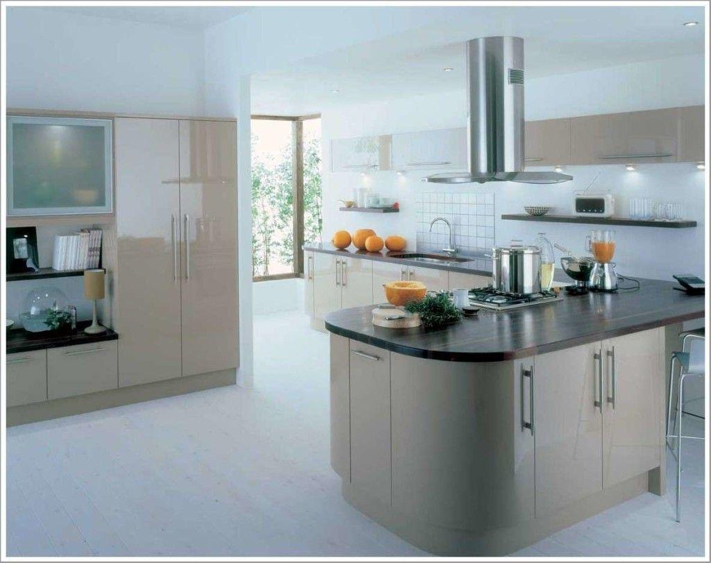 Amazing Modest Kitchen Design Pictures HD | Home Design | Pinterest ...