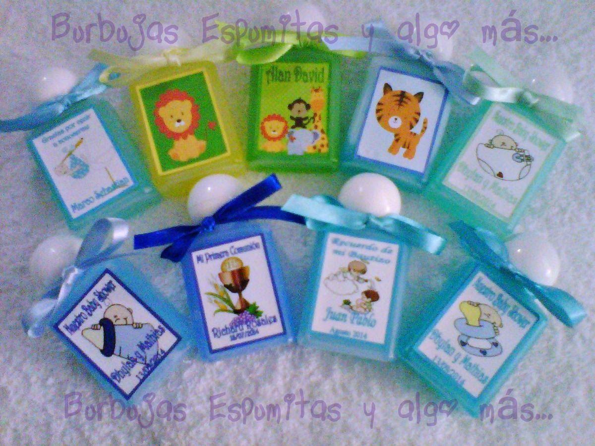 Recuerdos Para Baby Shower Gel Antibacterial Recuerdos
