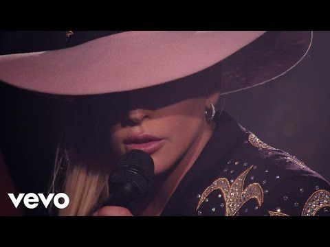 Million Reasons (Live From The Bud Light x Lady Gaga Dive Bar Tour
