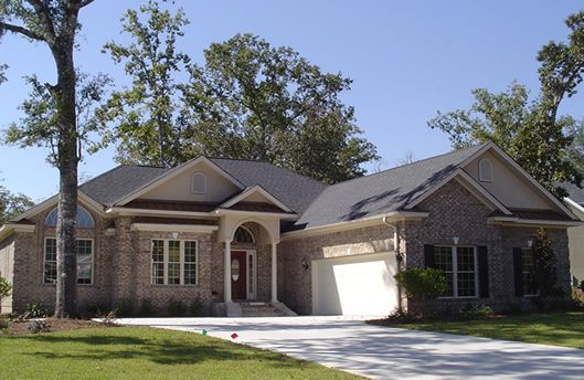 Custom Home Builders In The Savannah Ga Area With Homes