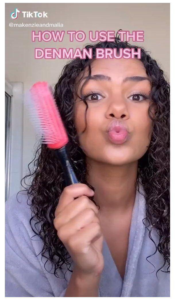 black girl hair care routine