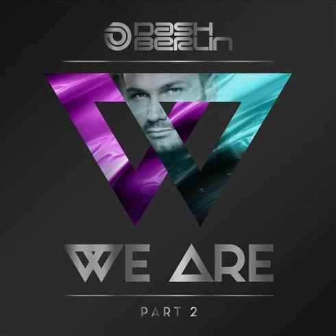 Dash Berlin We Are Pt  2 [iTunes] [320kbps MP3 FREE DOWNLOAD