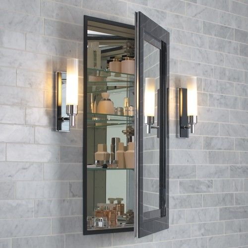 Top 10 Best Modern Medicine Cabinets Medicine Cabinet Mirror