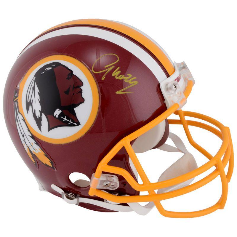 f3f0bdf0 Josh Norman Washington Redskins Fanatics Authentic Autographed ...