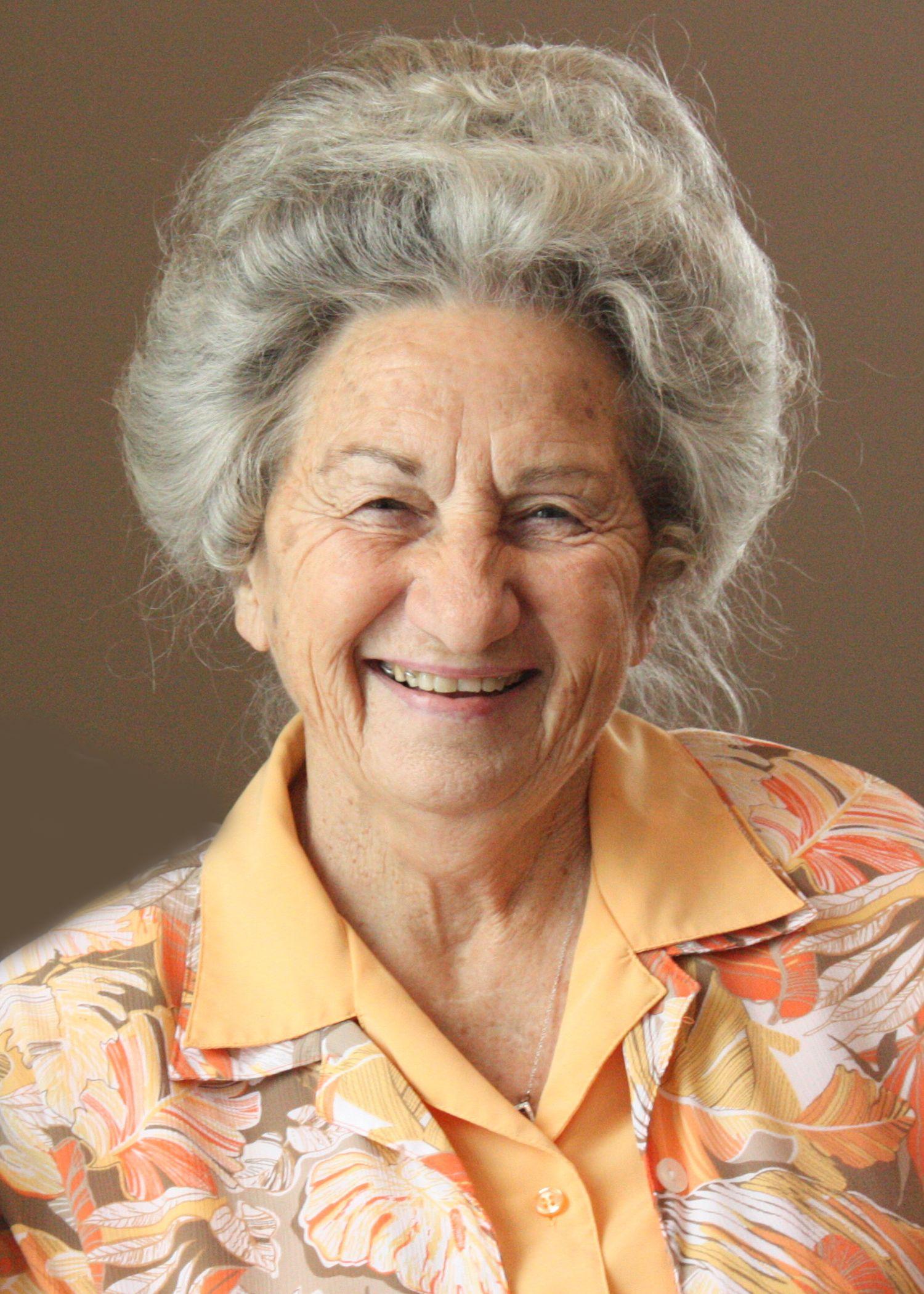 Betty Sue Guffey McKenzie Cardin McLain (With images