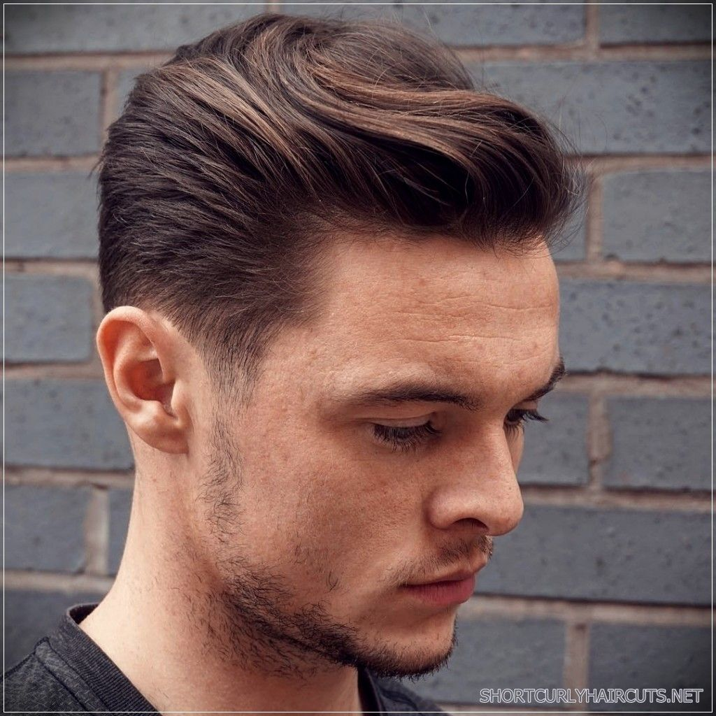 The First Class New Men S Haircuts To Get In 2018 Wlosy Meskie