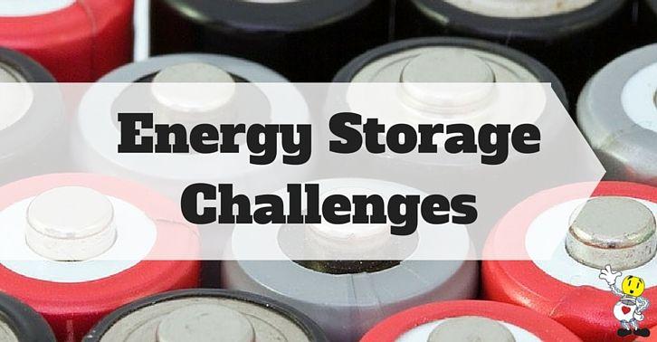 Home Energy Storage Systems Mainstream Blogs Energy Storage
