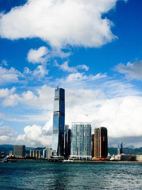 Hong Kong  -  Photographer: Giorgio Minguzzi