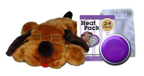 Heartbeat Puppy Pillow Brown You Can Find Out More Details At