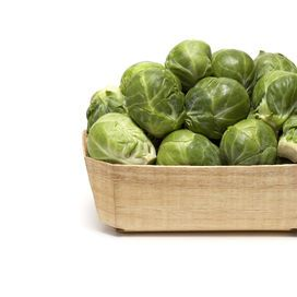 2 ricette con i cavoletti di Bruxelles 14 ricette con gli ortaggi ...