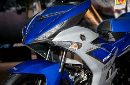 Yamaha Exciter 150 Giảm Giá Sâu Tại Việt Nam