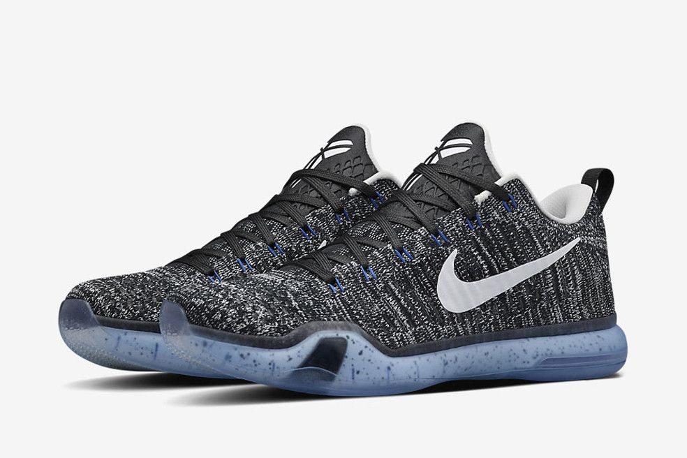 purchase cheap 8eccb cd1da NikeLab Is Releasing One Last Kobe X Elite Low HTM