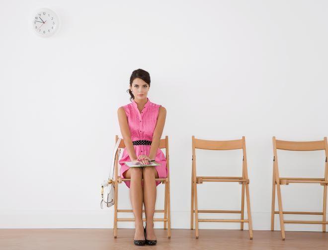 Entretien D Embauche Comment Bien Se Presenter En 2 Minutes Job