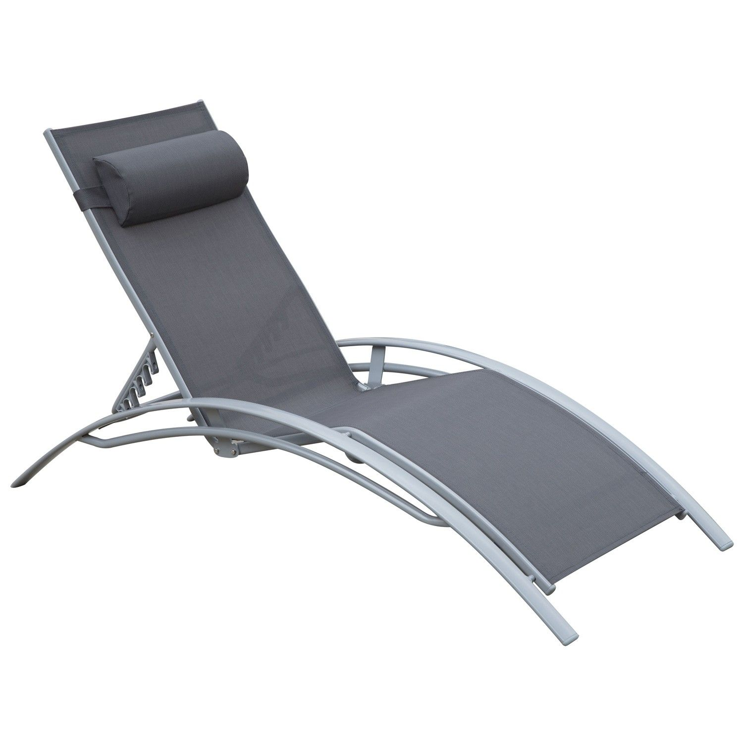 Teakholz Chaise Lounge Sessel Lounge Sessel - Lounge Sessel Holz Outdoor