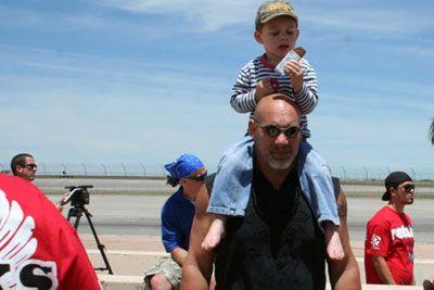 Bill Goldberg His Son Gage Goldberg Wwe Couples Baby Daddy Wwf