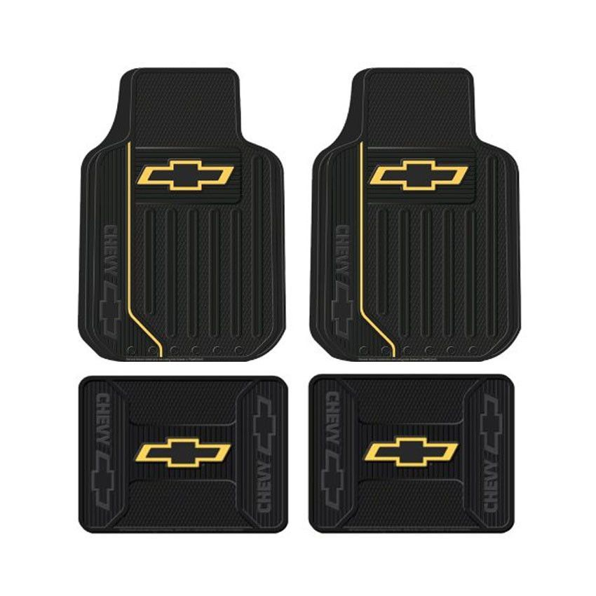 Chevy Elite Floor Mat Set New Chevy Floor Mats