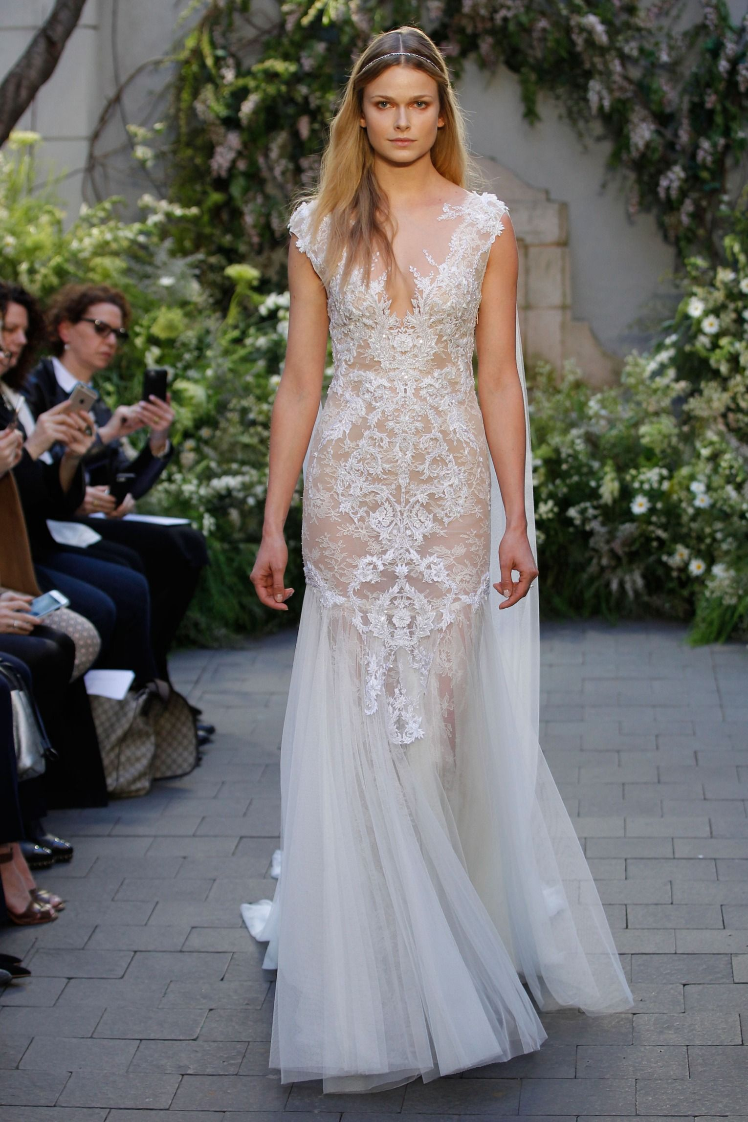 Monique lhuillier bridal collections pinterest wedding